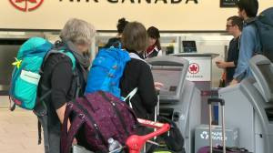 Air Canada lays off 5000 workers in light of COVID-19 pandemic