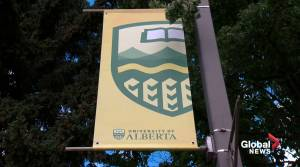 Outgoing president says University of Alberta essential to province's success