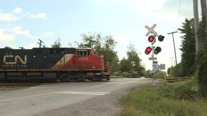 Residents in Quinte West lose battle to silence train whistles