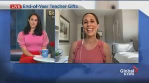 End-of-Year Teacher Gift Ideas (03:39)