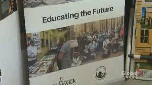 Black Lives Matter Saint John meets with government to discuss black history in education
