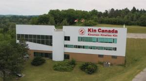 Kin Canada celebrates 100 years with the day of KINdness