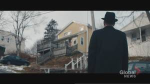 Canadian short film 'The Mohel' receives critical accolades (03:34)