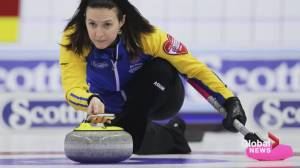 Global Edmonton Woman of Vision Heather Nedohin