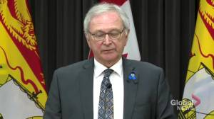 'We grieve with all Nova Scotians': N.B. premier on fatal shooting tragedy