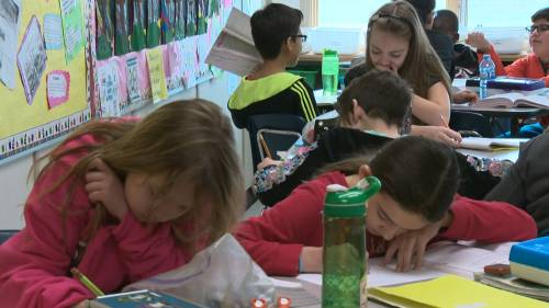 ATA releases poll on K-12 education in Alberta | Watch News Videos Online