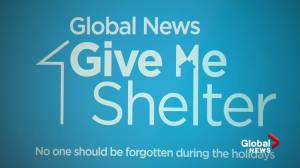 Give Me Shelter campaign returns to help women's shelters during COVID-19 (01:28)