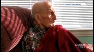 Beaver Harbour celebrates ahead of man's 110th birthday (02:01)