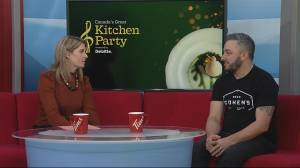 Canada's Great Kitchen Party comes to Saskatoon