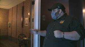 Lockdown putting pressure on Durham business owners (01:58)