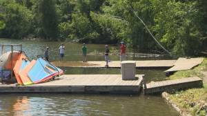 Summer camp 'revamp' as Saskatchewan permits overnights in Step 2 of reopening (01:50)