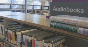 Edmonton Public Library releases top 2019 checkouts for eBooks and eAudiobooks (01:36)