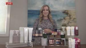 Beauty expert shares summer makeup tips