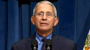 Coronavirus: Fauci says recovering U.S. states could still be vulnerable to COVID-19