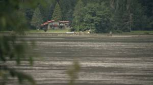 Fraser Valley on flood watch