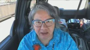 'It's very hurtful': National Chief Archibald on Prime Minister's Tofino vacation (10:50)