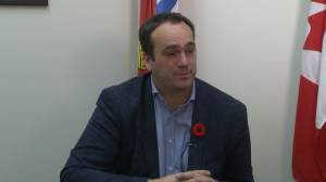 What Kingston & the Islands MP Mark Gerretsen has to say about the upcoming session of parliament and his role in the minority Liberal government (02:43)