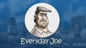 Everyday Joe: Montreal mayoral run (02:06)