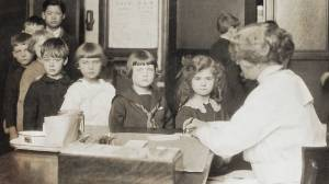 School closures during Spanish Flu had significant impact on student progress (02:57)