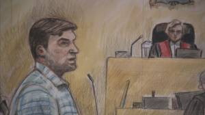 Crown begins closing arguments in Andrew Berry murder trial