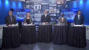 Federal Election 2019: Kingston and The Islands candidates face off in debate