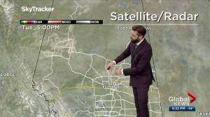 Edmonton weather forecast: Tuesday, February 16, 2021 (03:01)