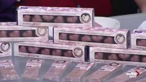 Celebrating International Chocolate Day