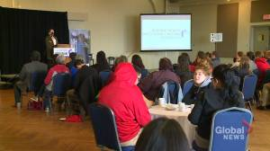 N.B. universities paving the way for Indigenous students