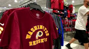 Washington Redskins to undergo review of team name