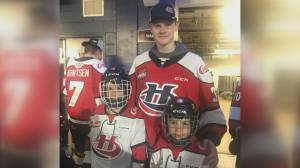 Lethbridge Hurricanes billet families deal with quiet homes in 2020 (02:12)