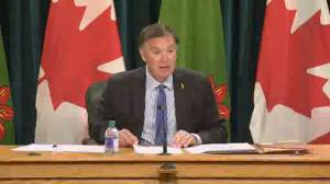 Coronavirus: Saskatchewan announces $51 million in 1st round of COVID-19 school division funding