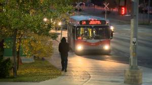 Calgary Transit service changes now in place