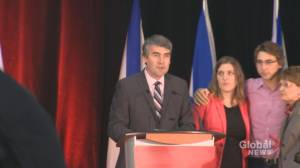 Nova Scotia premier hopefuls await details on rules of the leadership race