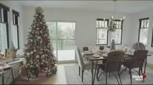 "YWCA Halifax ""Homes for the Holidays"""