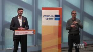 Edmonton mayor defends e-bike rebate criticism during tough financial times