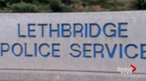 Justice minister demands action plan from Lethbridge police by April 16 (01:51)