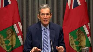 Coronavirus: Manitoba agrees to purchase 2M doses of Providence Therapeutics COVID-19 vaccine (02:46)