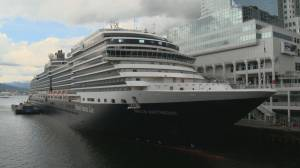Cruise ship industry looks to restart