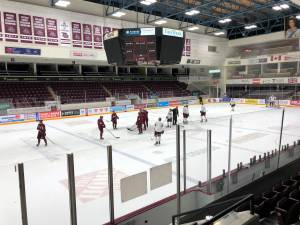 Peterborough Petes peaking at the right time winning 4th straight game