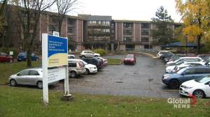 Quebec nurses' workload in long-term care homes highlighted in FIQ report (01:54)