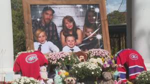 Tight-knit Town Remembers Family of Six Killed In Fire (05:17)