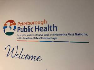 Peterborough Public Health extends hours for COVID-19 hotline