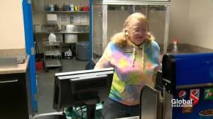 Rainbow Cinemas closes for good in Saskatoon, employees 'dismantling a home'