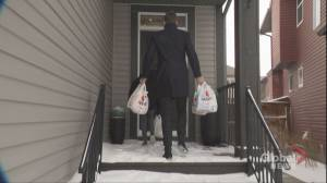 Calgarians step up to help others in the face of COVID-19