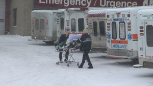 Winnipeggers not satisfied with emergency services