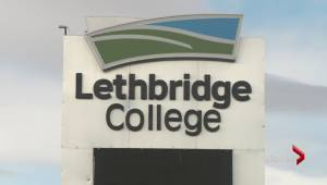 New trades facility at Lethbridge College