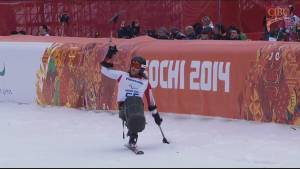 Two more alpine medals for Canada at Paralympics