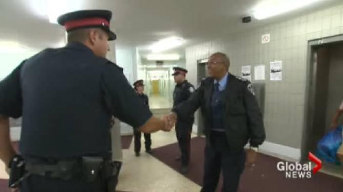 Tavis policing