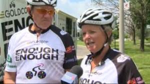 B.C. parents bring 'Enough is Enough' across Canada