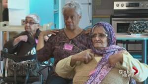 Alberta healthcare solution to keep elderly active